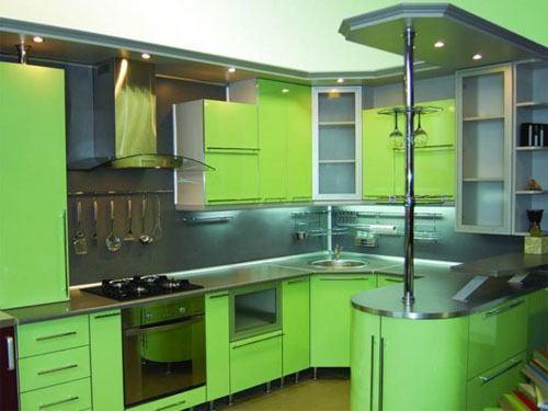 Мебель для кухни в Кемерове